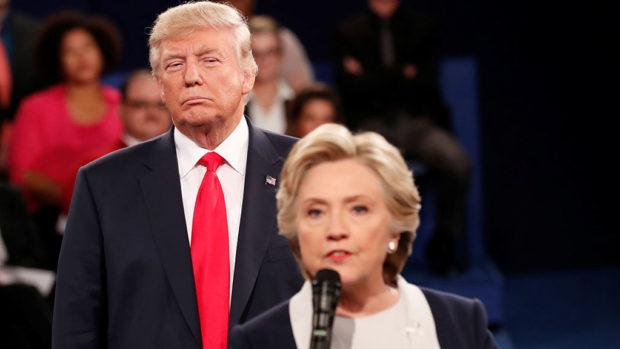 Демократы выставляют США напосмешище Российской Федерации — Трамп