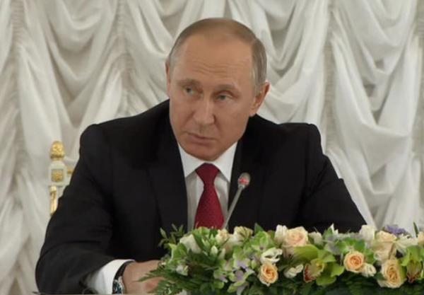 Российской Федерации нужна новая нормативная база для внедрения цифровых технологий— Путин