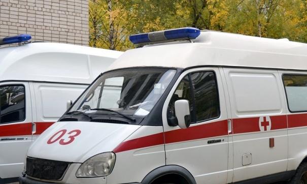 Налечении в клинике остались двое детей, пострадавших уДК Солдатова