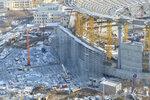 реконструкция на 23 февраля