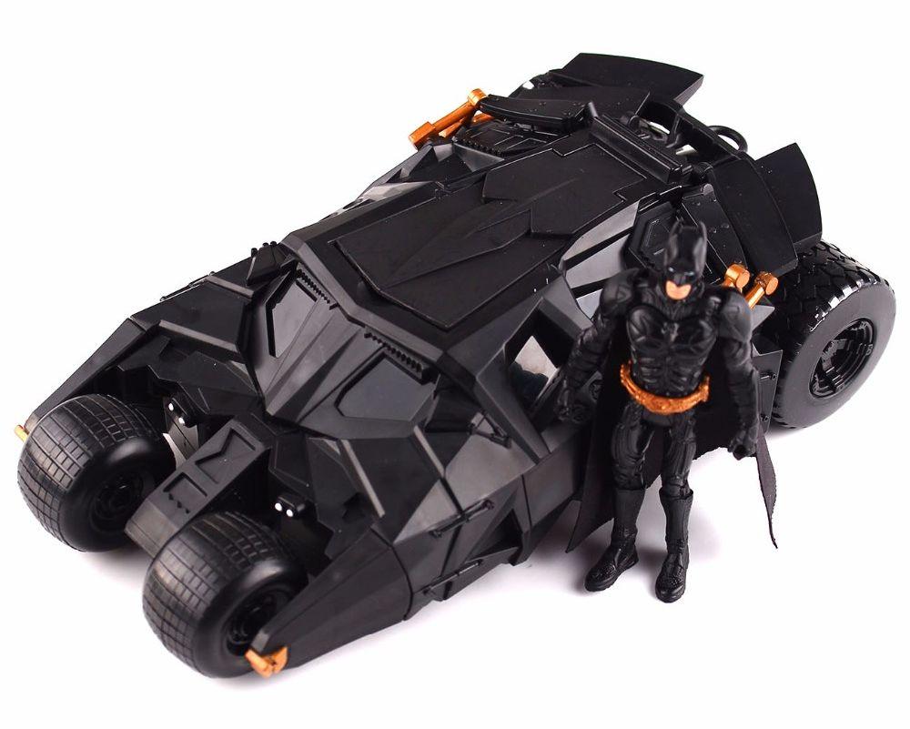 Бэтмобиль игрушка