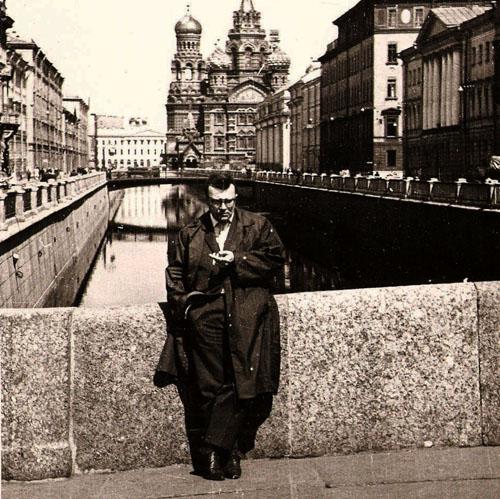 1970-е Канал Грибоедова. Фот. Бендингер Владимир Адольфович (1924-2012).jpg