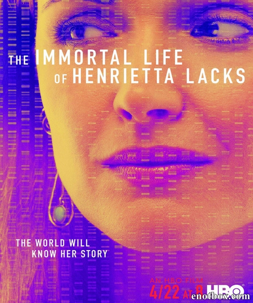 Бессмертная жизнь Генриетты Лакс / The Immortal Life of Henrietta Lacks (2016/WEB-DL/WEB-DLRip)