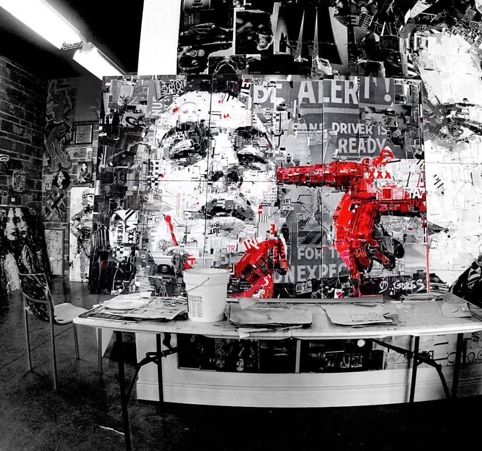 Derek Gores Art Basel Interview (7 pics)