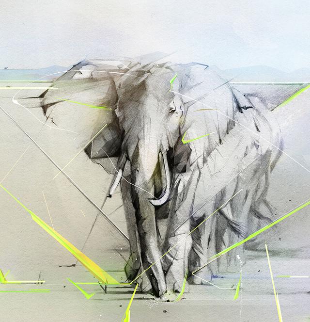 Alexis Marco - Illustrator