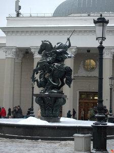Москва Ленинградская