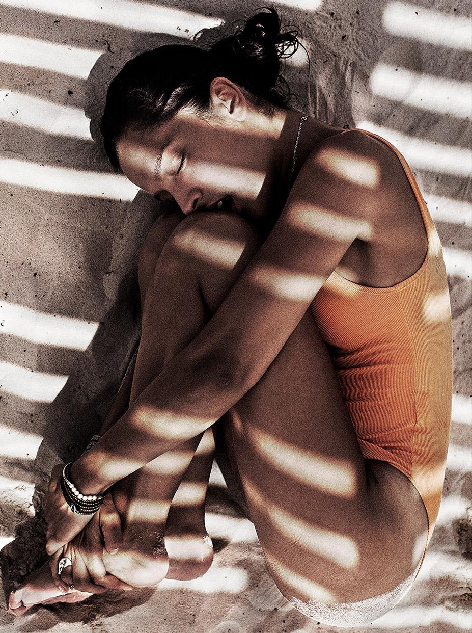 на мексиканском курорте Тулум с фотографом Cory Vanderploeg - Tulum
