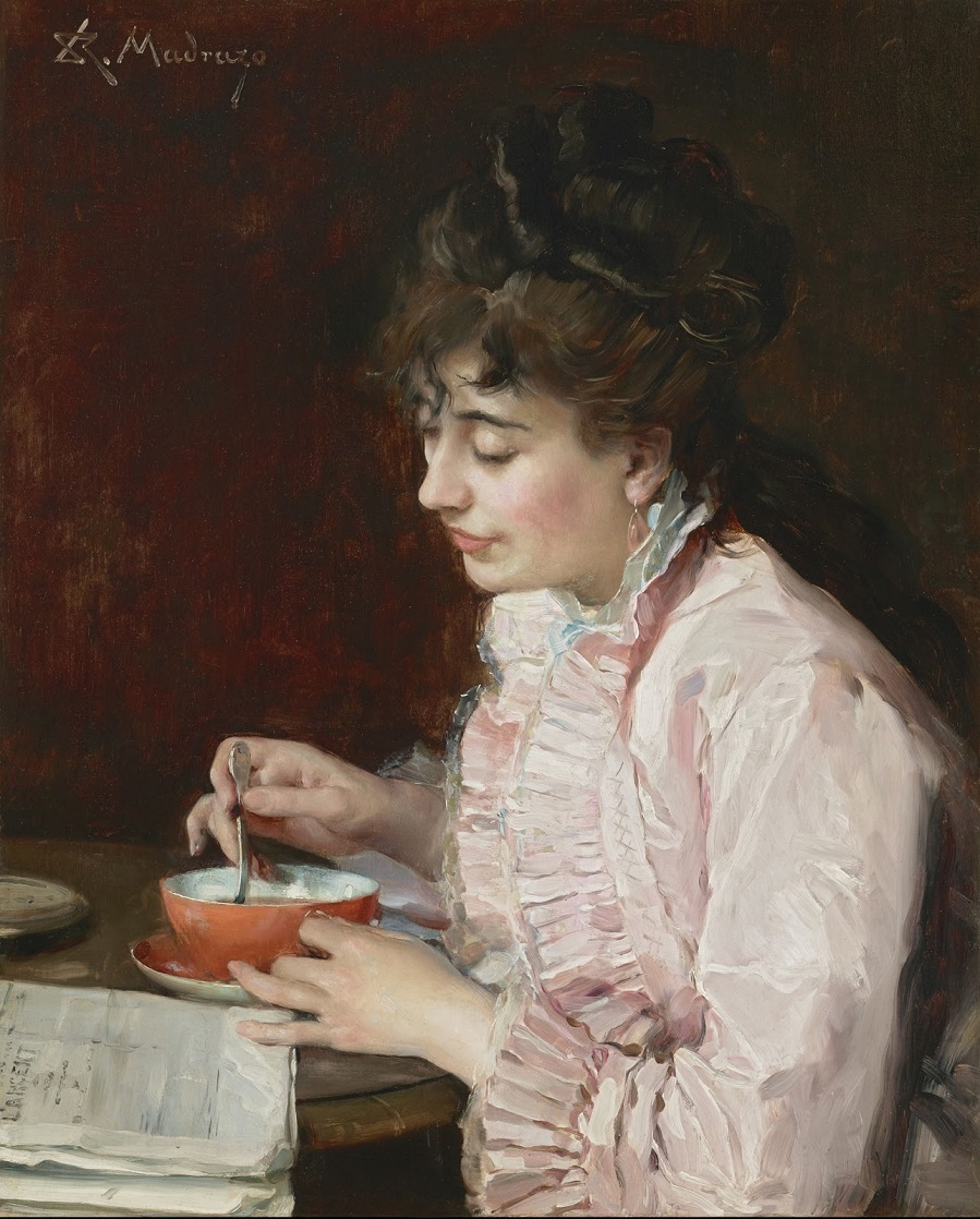 1890-1891_Женский портрет (Portrait of a Lady)_х.,м._Даллас, Meadows Museum.jpg
