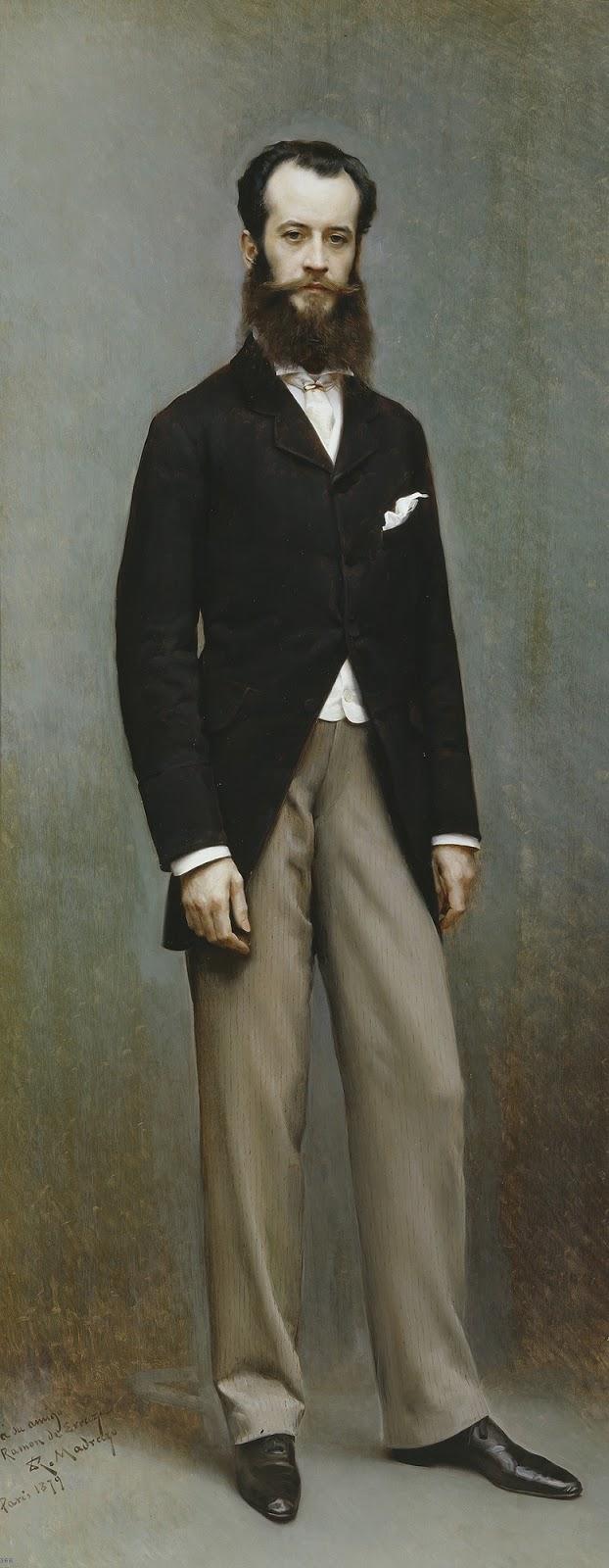 1879_Рамон де Эррацу (Ramon de Errazu)_224 х 96,5_х.,м._Мадрид, музей Прадо.jpg