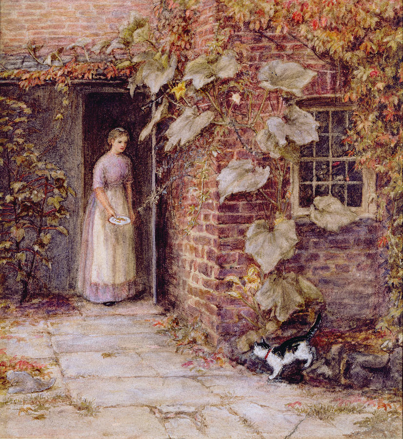 feeding-the-kitten-helen-allingham.jpg