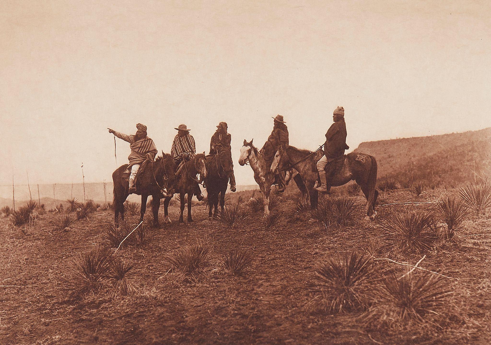 1903. Потерянный путь