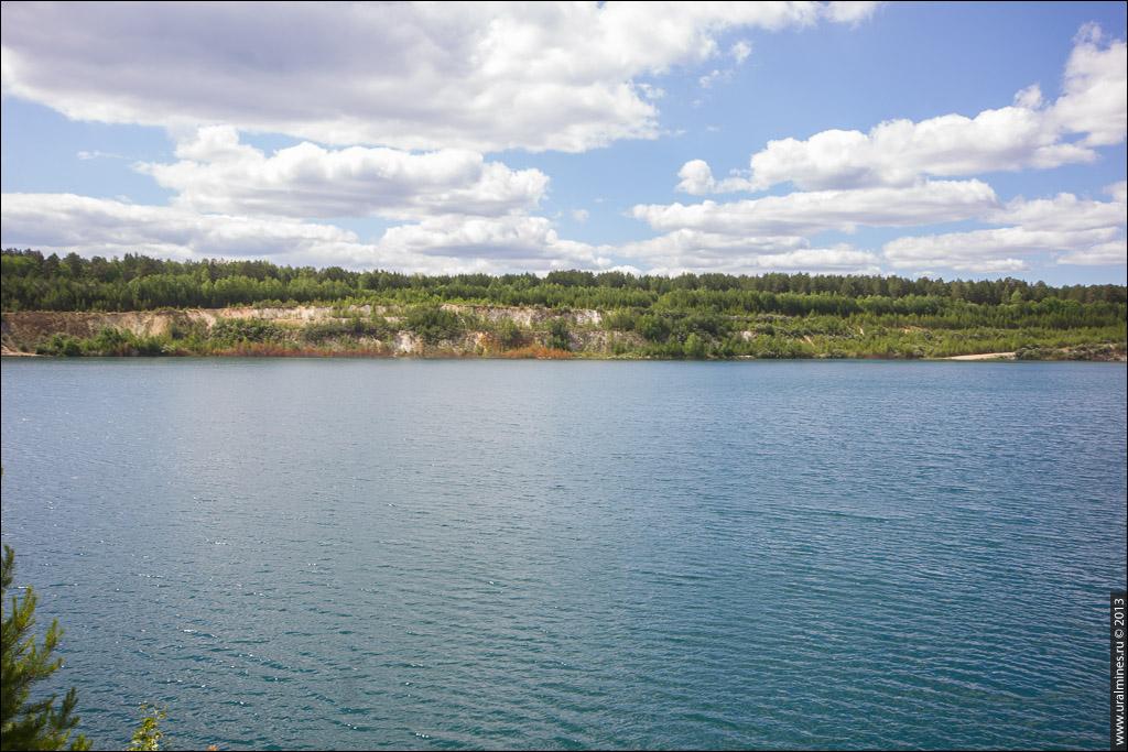 Тантало-берилливое месторождение «Липовый лог»