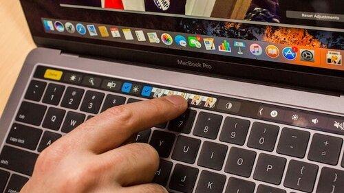 Названо 10 недостатков новых MacBook Pro