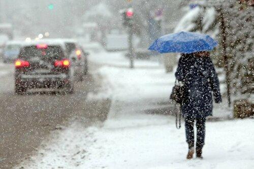 Погода в Молдове на ближайшие дни: снегопады и холода до -21