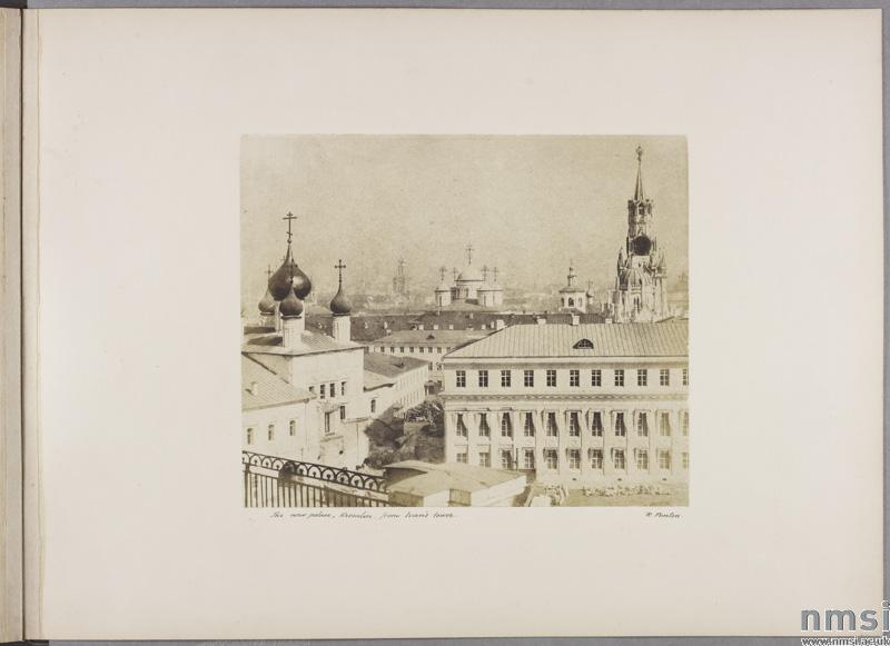 The New Palace, Kremlin, from Ivan's Tower.jpg