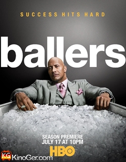 Ballers - Staffel 01-04 (2016)