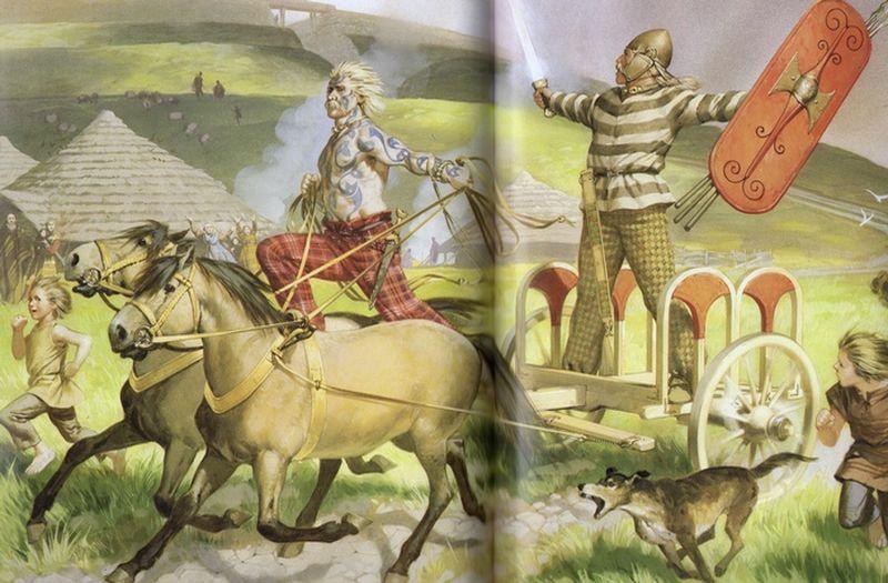 Невероятные загадки древней Ирландии
