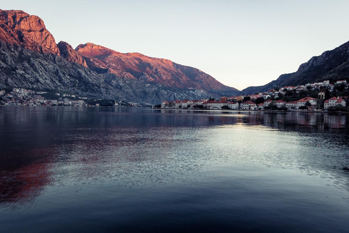 Путешествие в Черногорию или как насладиться золотом черных гор