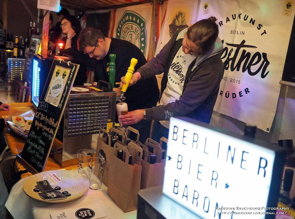 Wurst&Bier, Berlin (05.02.2017)