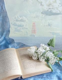 День библиотек! Библиотека дарит мечты открытки фото рисунки картинки поздравления