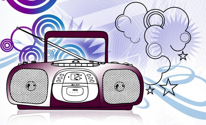 7 мая — День рождения радио