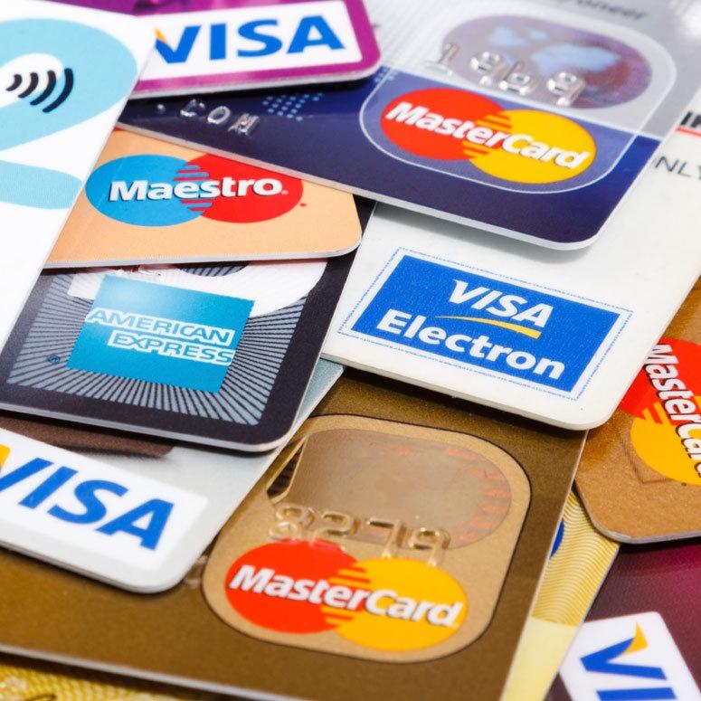 Мини займ на банковскую карту
