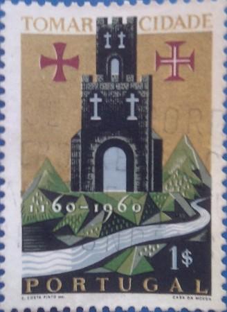 португалия цитадель томар 1