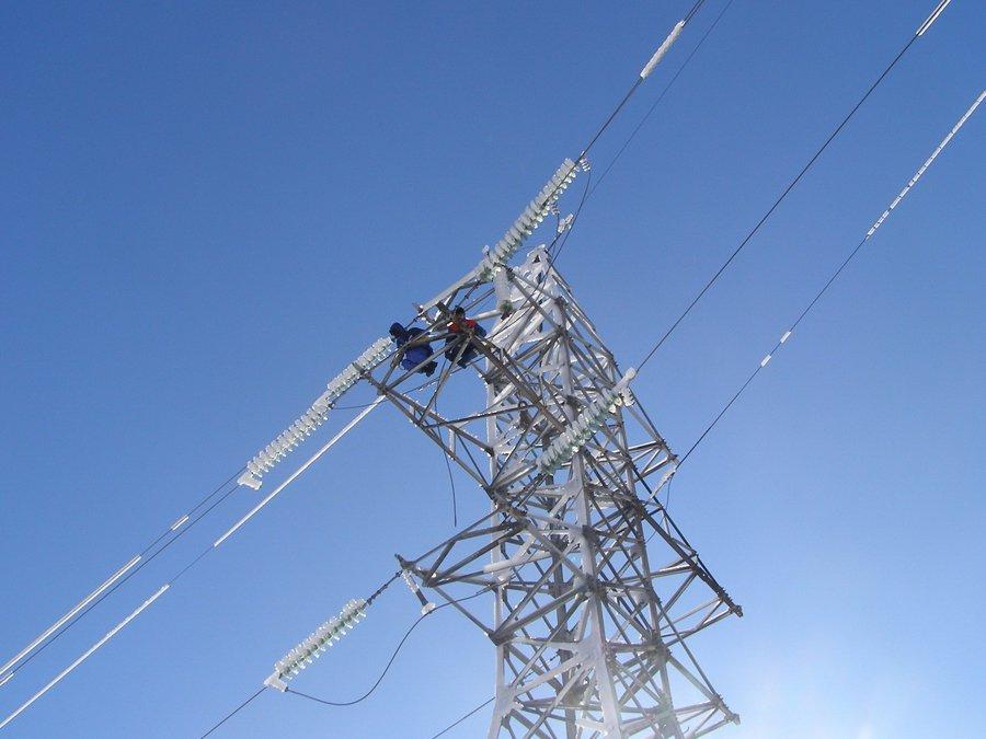 Вгосударстве Украина  неменее  70 населенных пунктов остались без электроснабжения