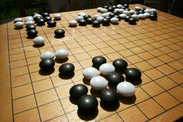 Google вдревней игрушке проверила  искусственный интеллект AlphaGo