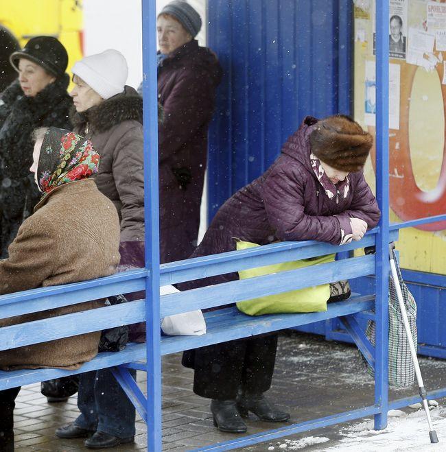 Из-за оккупации Крыма иДонбасса Украина потеряла 3 млн рабочих мест