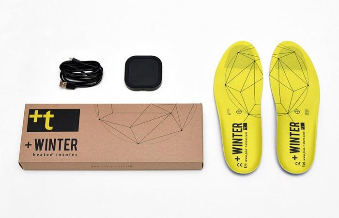 Зимний комплект для обуви. Необходимо упомянуть и о технических характеристиках новинки. Главное пре