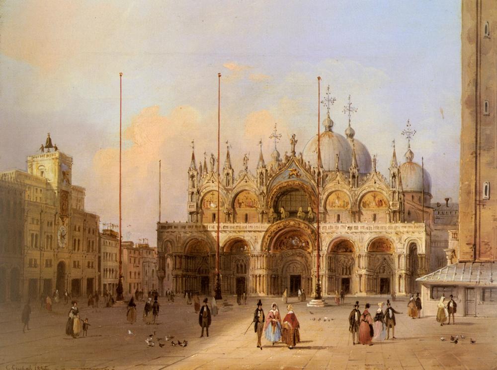 © Carlo Grubacs  © Nino Barbieri   10. Мост Риальто, Венеция, Италия