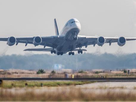 Boeing иAirbus готовы установить камеры наборту самолетов