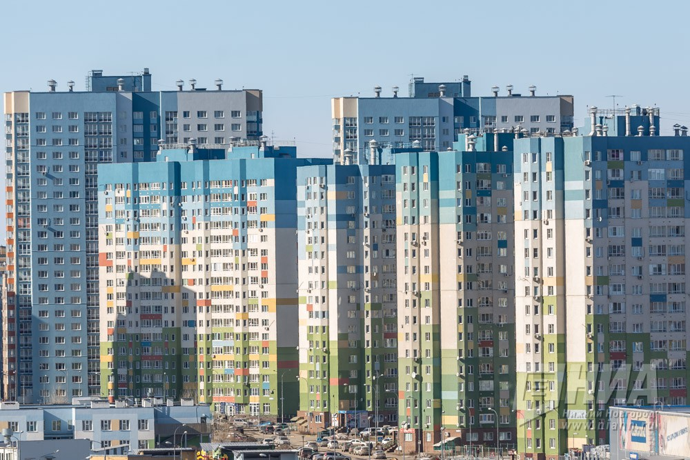 ВНижнем Новгороде напожаре погибли два человека