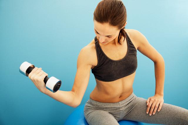 Ученые предупреждают, что тренировки могут вызывать диабет
