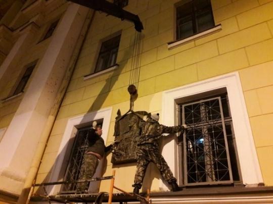 Мединский назвал активных противников доски Маннергейму «маргиналами»