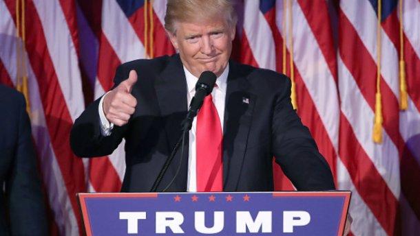 Восемь конгрессменов объявили бойкот инаугурации Трампа
