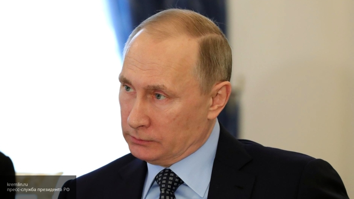 Путин одобрил запрет создавать юрлица для нежелательных иностранных НКО