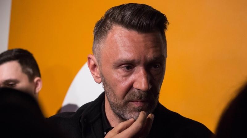 Музыкант Сергей Шнуров предположил, что вВолгограде живут богатые люди