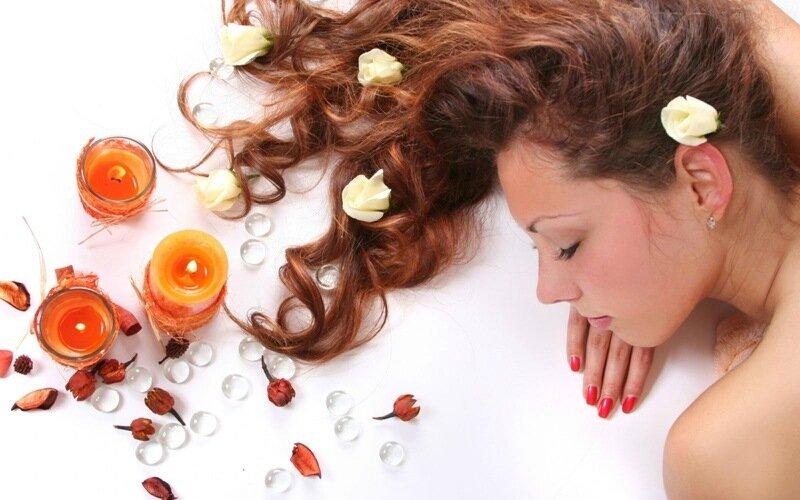 Необходимые рецепты для ухоженных и здоровых волос