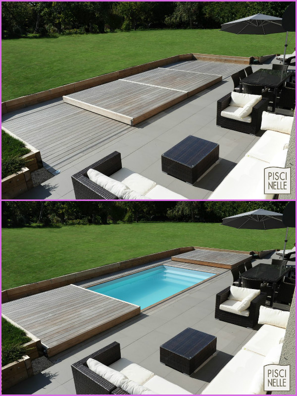 LE ROLLING-DECK  Quite eye opening, or maybe you can make your own swimming pool as Luxy As