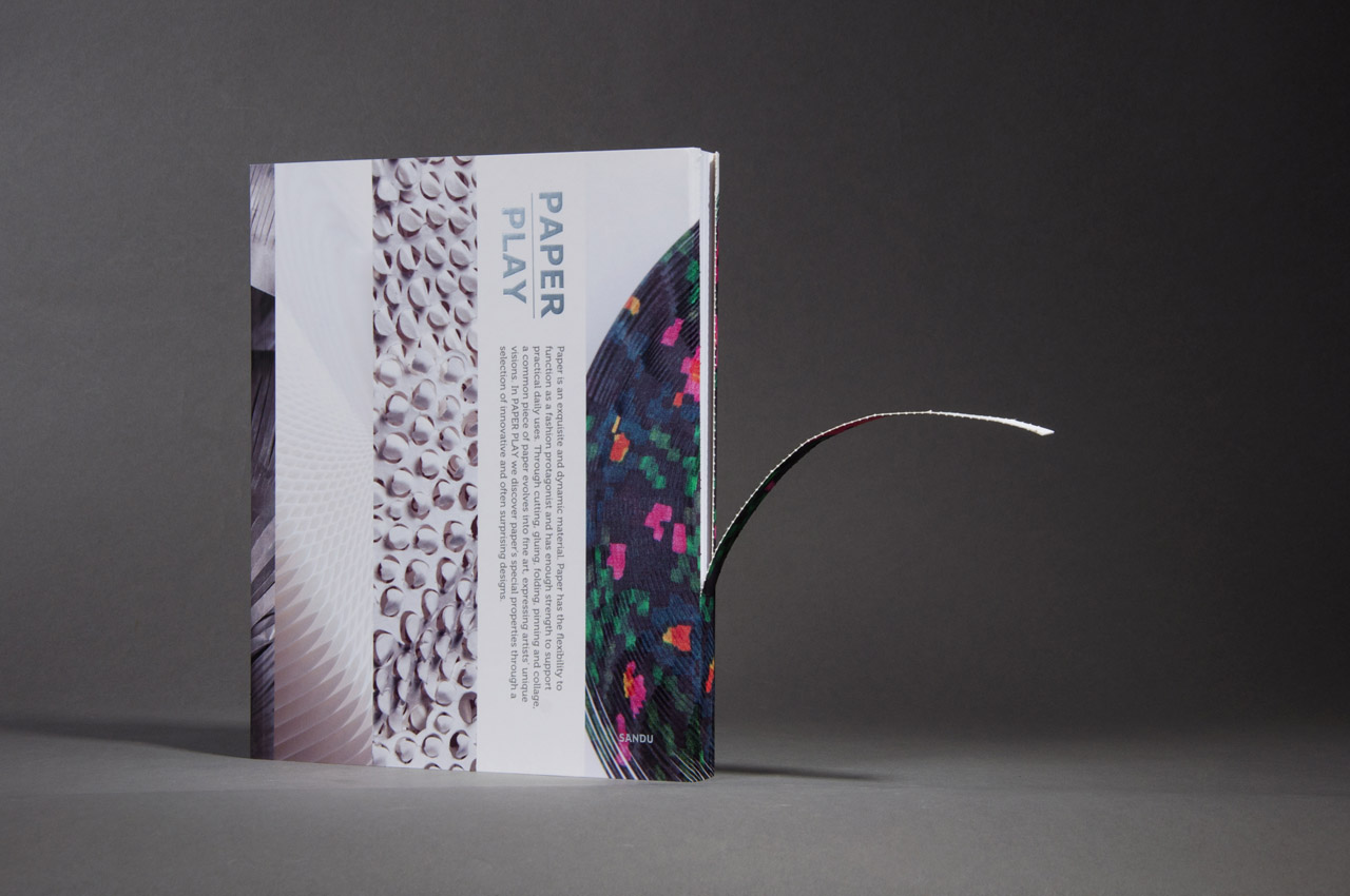 Paper Play: A New Book About the Art of Papercraft from Gingko Press
