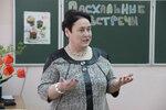 2017.04.21 Пасхальные встречи в Домновской школе