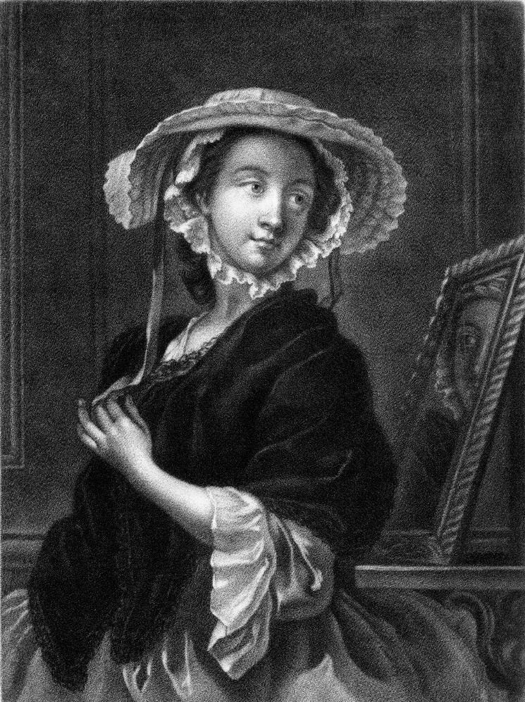 1753 John Bowles (British Printer, 1701-1779) The Five Senses - Sight.jpg