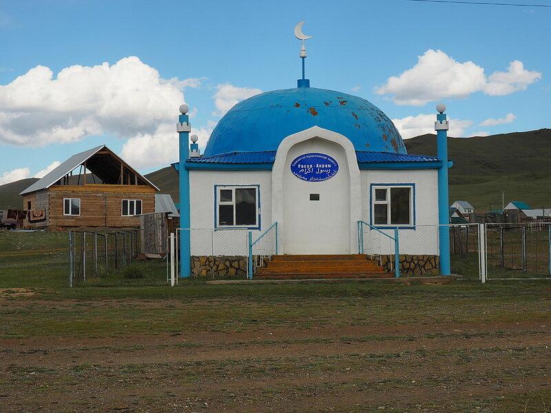 Россия, Алтай, Ташанта (Russia, Altai, Tashanta)