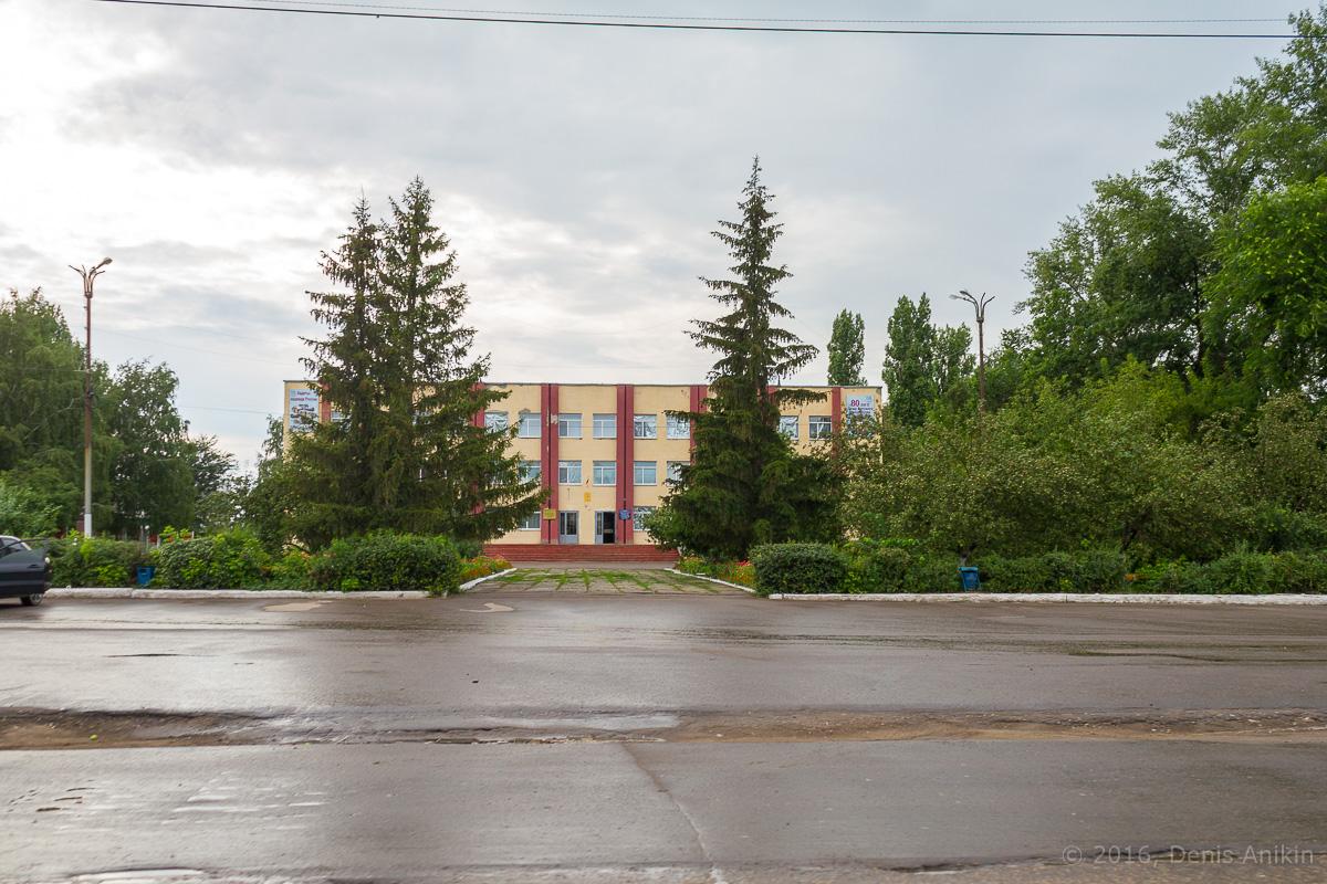 Калининск фото 9