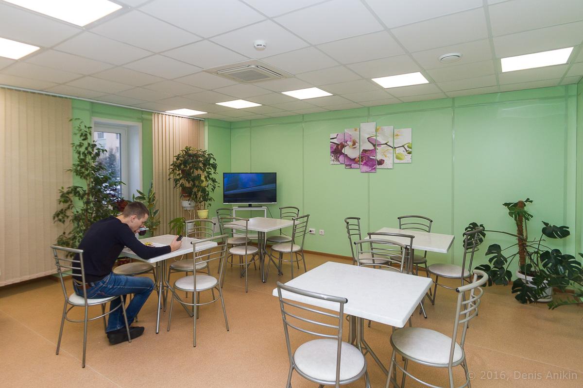 Саратовский областной центр крови фото 8