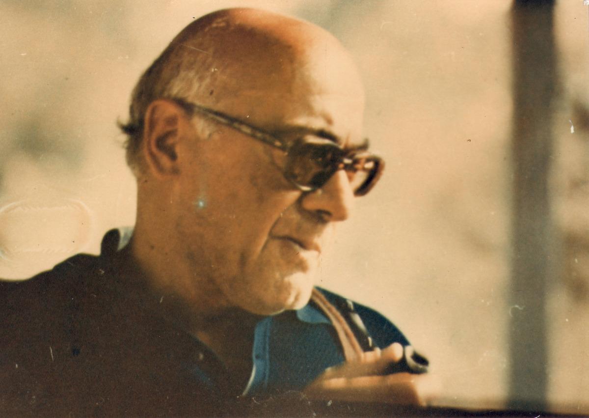 Мераб Мамардашвили. Краткая биография