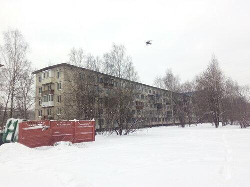 ул. Крыленко 37к1