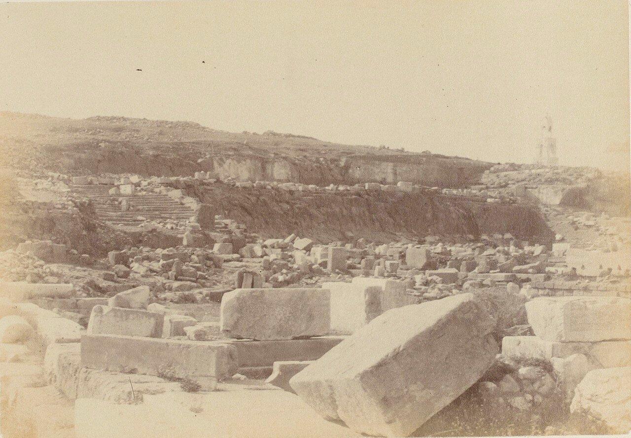117. Элевсин. Храм Деметры